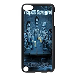 Ipod Touch 5 Phone Case Avenged Sevenfold F5O8076