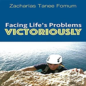 Facing Life's Problems Victoriously Audiobook