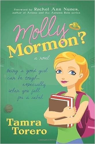 Book Molly Mormon by Tamra Torero (2011-12-08)