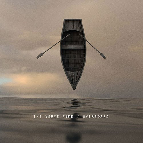 Price comparison product image Overboard [180 Gram Clear Vinyl + MP3 Download Card]