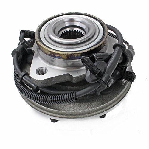 Ford Front Hub - 8