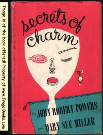 Secrets of charm, - Of Power The Charm