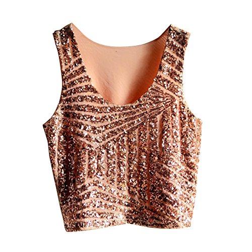 CANIS Shimmer Sequin Embellished Sparkle product image