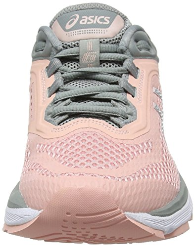 stone Da 700 frosted Rose 2000 Gt Grey Donna Running 6 Asics Rosa Scarpe wvIqZTH