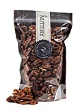 #10: The Nuttery Raw Pecans 16 ounce Pouch Bags (1lb) (Pecans Raw)