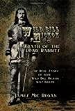 Wild Bill Hickok and the Wrath of the Dead Rabbits, James Mic Regan, 1935991329