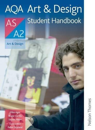 Download AQA Art & Design AS/A2: Student Handbook by Stuart Helm (2008-06-26) ebook