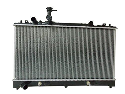 2004 mazda 6 radiator - 1