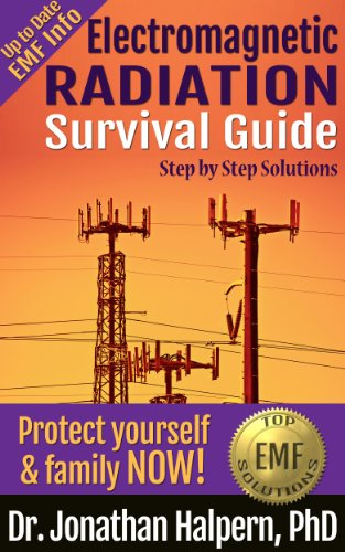 Electromagnetic radiation survival guide step by step solutions electromagnetic radiation survival guide step by step solutions protect yourself family now fandeluxe Choice Image