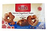 Henry Lambertz %2D Milk Chocolate Covere