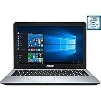 2016 ASUS 15.6 Full HD Flagship High Performance Gaming Laptop, Intel Core i5-6200U Processor, 8GB RAM, 1TB HDD, NVIDIA GeForce 940M, DVD+/-RW, Webcam, HDMI, WIFI, Bluetooth, Windows 10