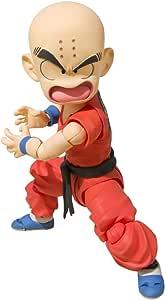 OFFICIAL LICENSED Bandai Tamashii S.H Figuarts Dragonball Z Klilyn Krillin USA