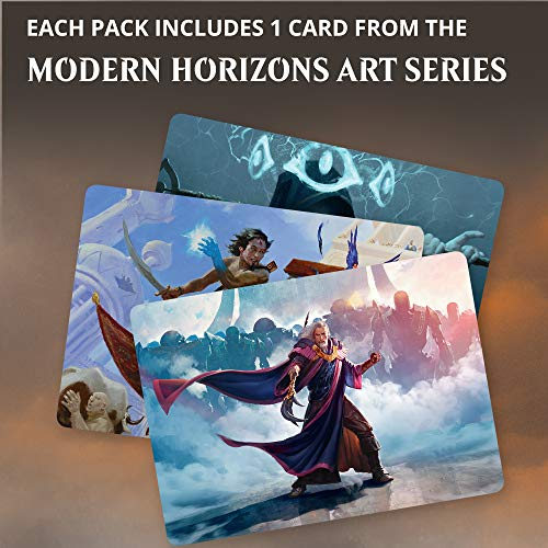 Magic The Gathering Modern Horizons Booster Box | 36 Booster Pack | Factory Sealed