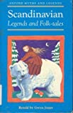 Scandinavian Legends and Folk-Tales, Gwyn Jones, 0192741500