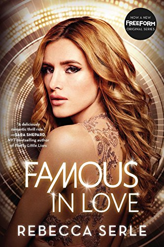 Famous in Love ebook