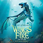 The Lost Heir: Wings of Fire, Book 2 | Tui T. Sutherland