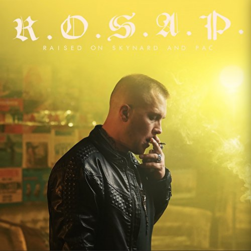 R.O.S.A.P - EP [Explicit]