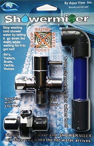 AQUA VIEW SMC001 Shower miser (View Bath)