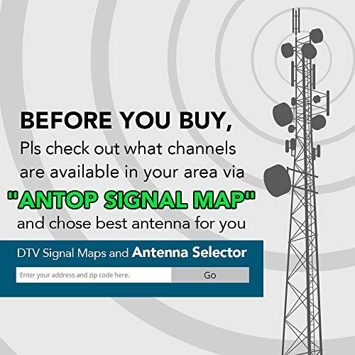 Buy long range indoor antenna