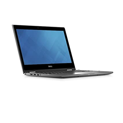 7839c8974719 Dell Inspiron 13 5000 Series 2-in-1 Laptop (i5368-4071GRY) Intel i5-6200U,  4GB RAM, 128GB SSD, 13.3