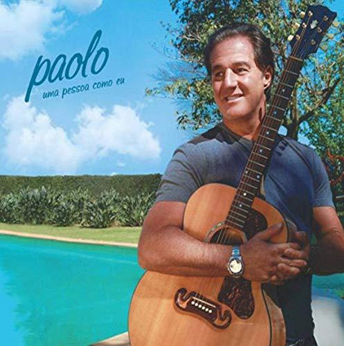 Paolo - Uma Pessoa Como Eu [CD]