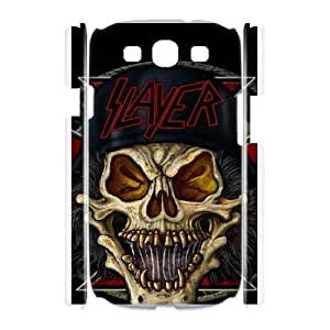 Generic Case Band Slayer For Samsung Galaxy S3 I9300 67T5T67765