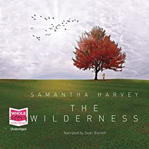 The Wilderness Audiobook