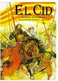 El Cid, Geraldine McCaughrean, 0192741691