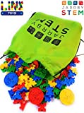 Puzzles For Kids Age 4-8 Educational Toys Preschool Kids Kindergarten Games STEM Toys 3D Puzzles For Kids Top STEAM Montessori Toys for Toddlers Boys Girls 3 Year Old 4 5 6 7 8 9 10