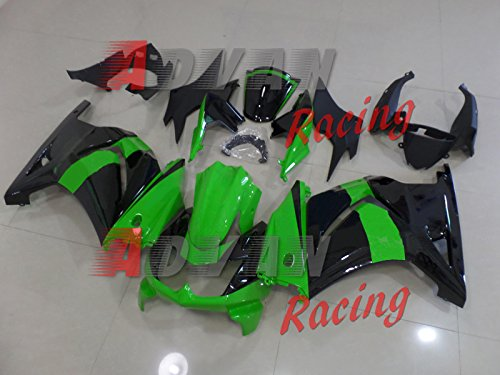 09 ninja 250r fairing - 7