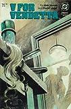 Download V for Vendetta #6 in PDF ePUB Free Online