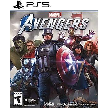 Marvel's Avengers – PlayStation 5