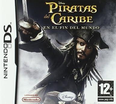 Piratas del Caribe 3: Amazon.es: Videojuegos