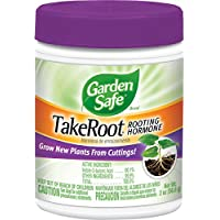 Garden Safe 93194 Rooting hormonw, Paquete de cajas de 1