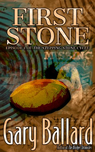 First Stone (The Stepping Stone Cycle Book 1)