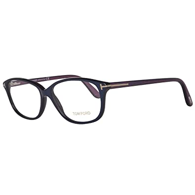 187aa1ebba Amazon.com  Eyeglasses Tom Ford TF 5316 FT5316 092 blue other  Tom ...