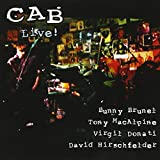 CAB Live (Double CD Set)