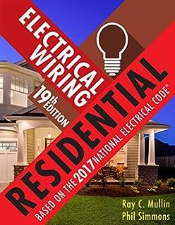 modern residential wiring nancy henke konopasek harvey n holzman rh amazon com Modern Residential Wiring NEC 2011 Modern Residential Wiring Workbook Answers