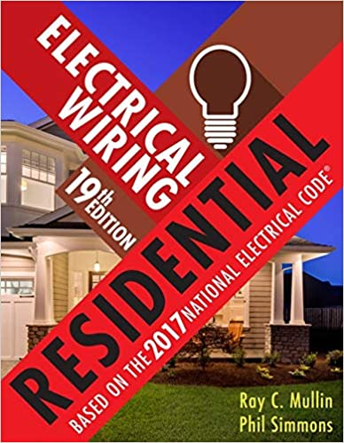 3f7ee2e4ad0 Electrical Wiring Residential  Ray C. Mullin