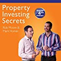 The 44 Most Closely Guarded Property Secrets Audiobook by Rob Moore, Mark A. Homer Narrated by Peter Baker
