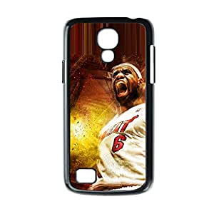 Generic Hipster Back Phone Case For Man Design With Lebron Raymone James For Samsung Galaxy S4 Mini Choose Design 1