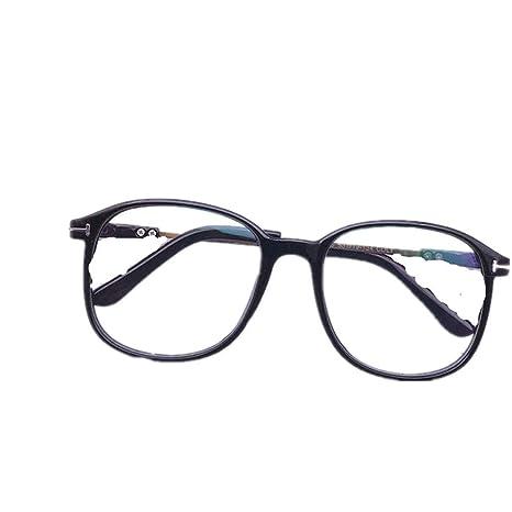 Jingchen Gafas De Sol Gafas De Marco Transparente Marco De ...