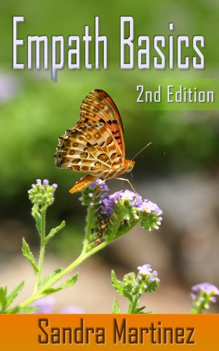 Empath Basics, Second Edition (Empath Zone Library Book 1)