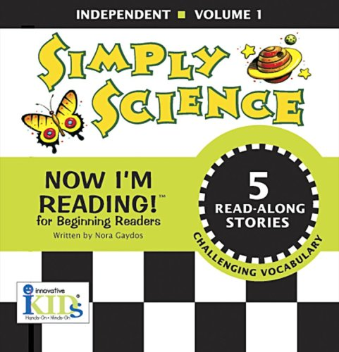 Now I'm Reading!: Simply Science - Independent (Now I'm Reading!: Independent) pdf