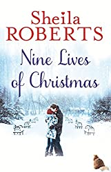 The Nine Lives of Christmas (English Edition)