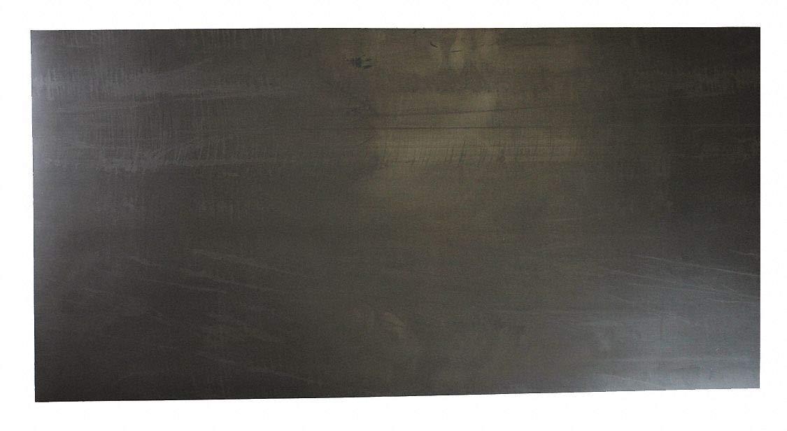 "Grade Neoprene Rubber Sheet 12/""x12/"" 50A E Black JAMES 6050-1//4A 1//4/"" Comm"