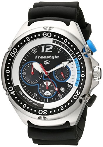 Watch Dive Hammerhead (Freestyle Men's FS81324