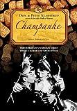 capa de Champanhe