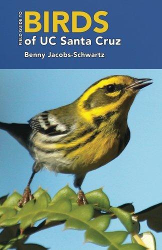 Field Guide to Birds of UC Santa Cruz