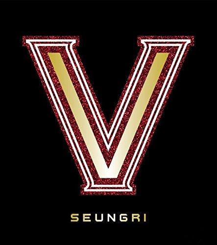 BIGBANG SEUNGRI [VVIP] 1st Mini Album RANDOM Ver CD+PhotoBook+Tracking Number K-POP SEALED